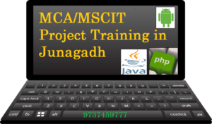 training junagadh