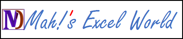 Excel World