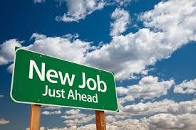 Joining New Job