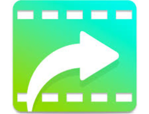 How to Convert MOV Video to MP4 Video