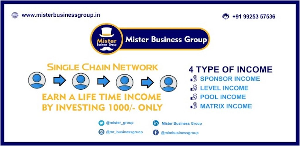 mister business group