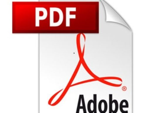 PDF फ़ाइल को कैसे पासवर्ड प्रोटेकटेड बनाए?