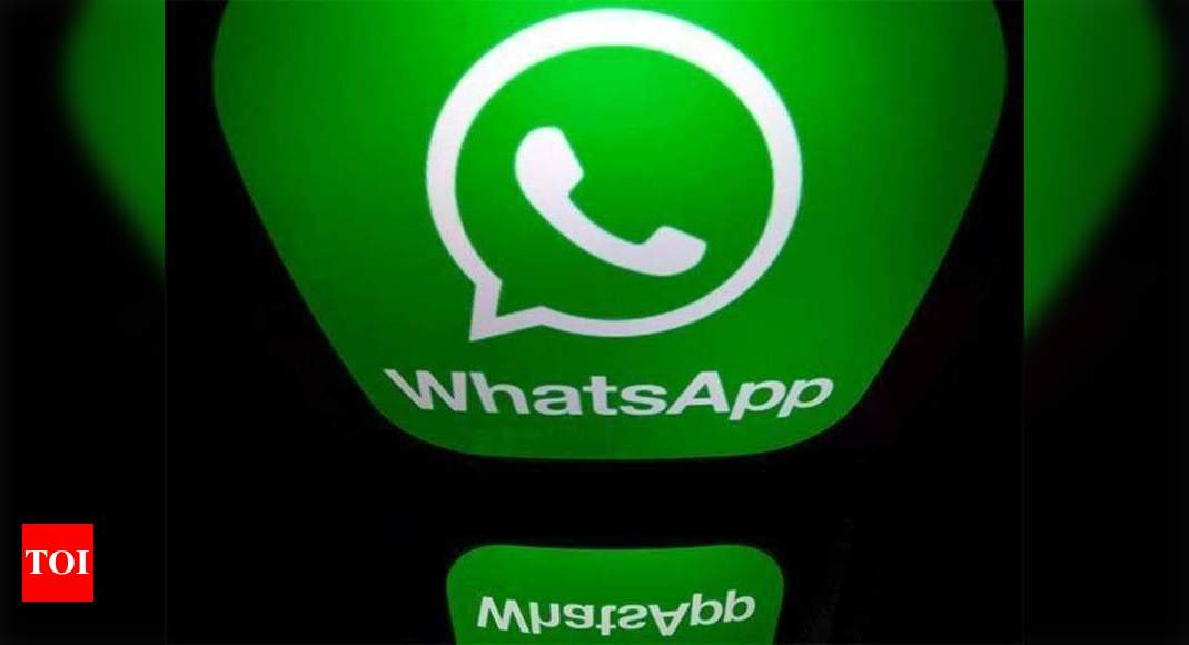 WhatsApp getting disappearing messages feature, new details revealed