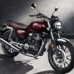 रेट्रो बाइक: Honda ने पेश की H'ness CB350, जानें कीमत और खूबियां