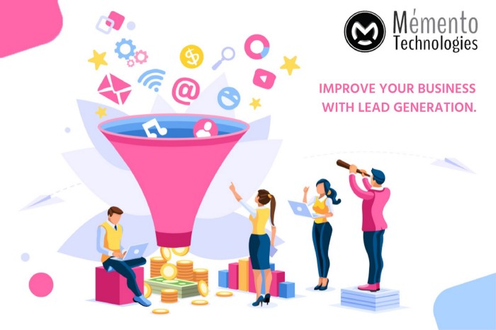 Improve Your Business with Lead Generation